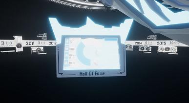 Гигантская видеокарта с огромным экраном. Galax показала GeForce RTX 3090 HOF