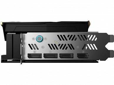 Видеокарт Colorful iGame GeForce RTX 3090 Vulcan RNG Edition будет выпущено всего шесть штук