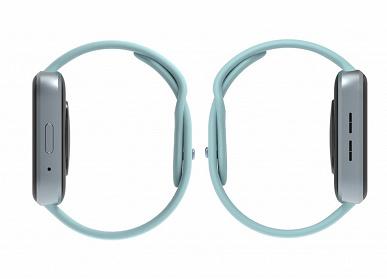 Умные часы Meizu Watch похожи на Apple Watch. Опубликованы первые качественные изображения
