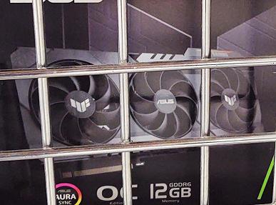 Реальные цены на GeForce RTX 3060 за несколько дней до старта продаж