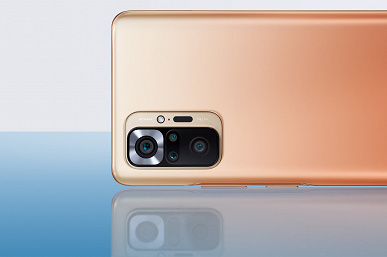 Xiaomi показала богатый комплект поставки Redmi Note 10 Pro
