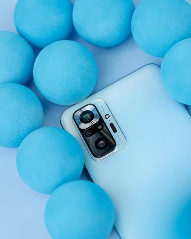 Snapdragon 732G, 120 Гц, 5020 мА•ч и 33 Вт: Redmi Note 10 Pro поступает в продажу