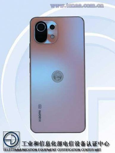 Mi 11 Lite, который мы не получим. Mi 11 Lite 5G на Snapdragon 775G засветился на живых фото