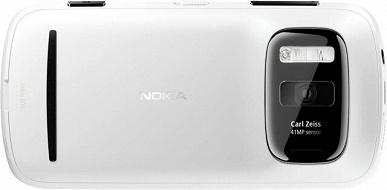 Дорогой XiaomiMi11Ultra в белом керамическом корпусе на живых фото. Он чем-то напоминает Nokia808 PureView