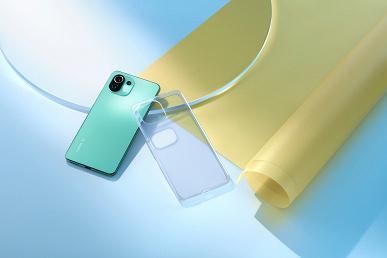 Большой комплект поставки Xiaomi Mi 11 Lite 5G показали на официальных фото и видео