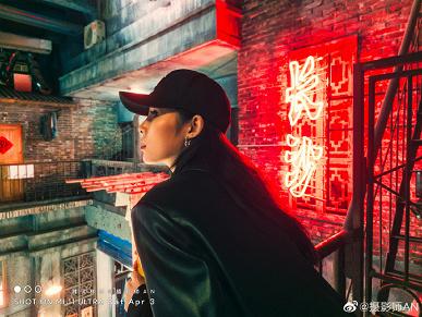 Удивительные возможности камеры Xiaomi Mi 11 Ultra показали на ночных снимках