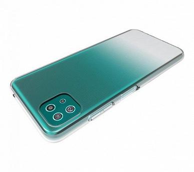 Самый доступный 5G-смартфон Samsung показали со всех сторон