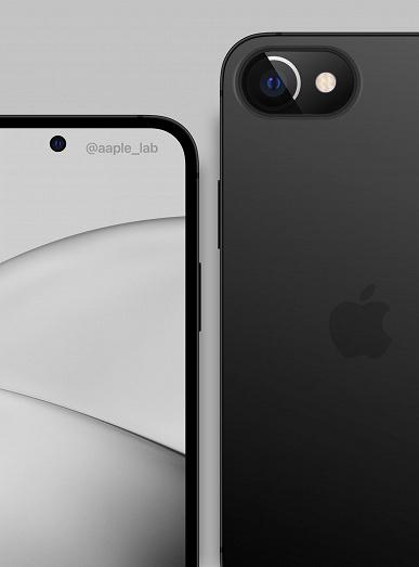 Так может выглядеть iPhone SE 2022. Появились первые изображения
