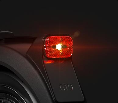 Берегись, Xiaomi. NIU анонсировала в Европе электросамокаты с запасом хода до 50 км и скоростью до 25 км/ч ценой от 600 долларов