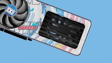 Видеокарту Colorful RTX 3060 iGame Bilibili E-Sports OC нельзя купить, но можно выиграть