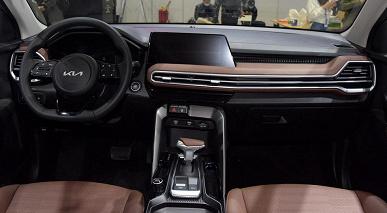 Представлен новый Kia Sportage Ace с адаптивным круиз-контролем за $18 500