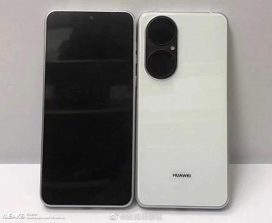 Так выглядит Huawei P50 Pro. Первые живые фото точных макетов флагмана