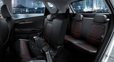 7-местный кроссовер Kia с Apple CarPlay и Android Auto стоит $13 000