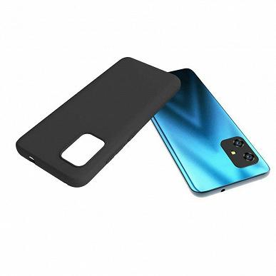Так выглядит один из самых компактных смартфонов на Snapdragon 888. Опубликованы изображения Asus Zenfone 8 mini
