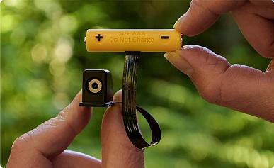 Когда очень надоело менять батарейки в мобильных устройствах. ReVolt позволяет запитать любое такое устройство по USB