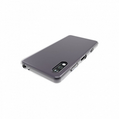 Это новый компактный смартфон Sony, но не из флагманской линейки. XperiaAce2 засветился на изображениях