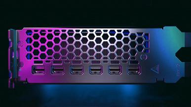 Изображения, характеристики и производительность видеокарты AMD Radeon PRO W6800 с 32 ГБ памяти GDDR6