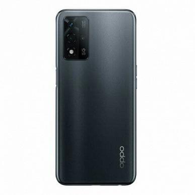 Oppo готовит смартфон A93s на платформе MediaTek Dimensity 700 5G