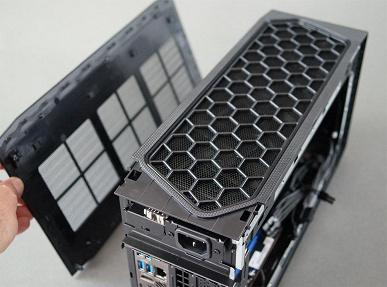 Самый мощный мини-ПК Intel NUC. NUC 11 Extreme с настольным CPU Tiger Lake впервые разобрали