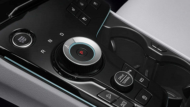 Совершенно новый Kia Sportage 2022 наконец поступил в продажу в Южной Корее
