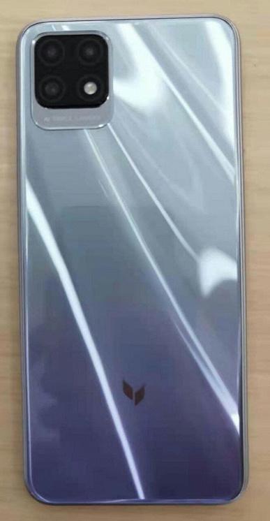 Тройная камера, 5000 мА·ч и Snapdragon 480 5G недорого. Это новый бюджетный смартфон Huawei Maimang 10SE