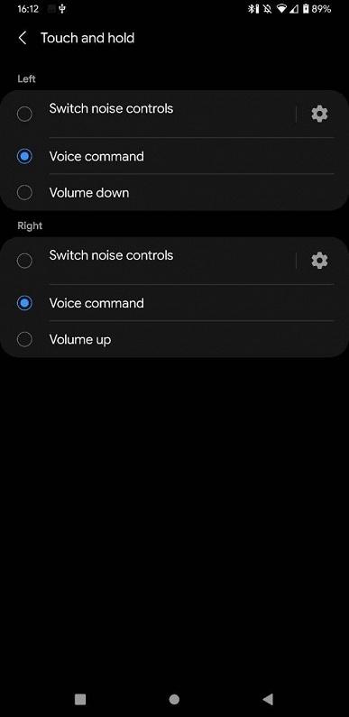 Беспроводные наушники Samsung Galaxy Buds2 получили не только активное шумоподавление, но и одну из функций AirPods