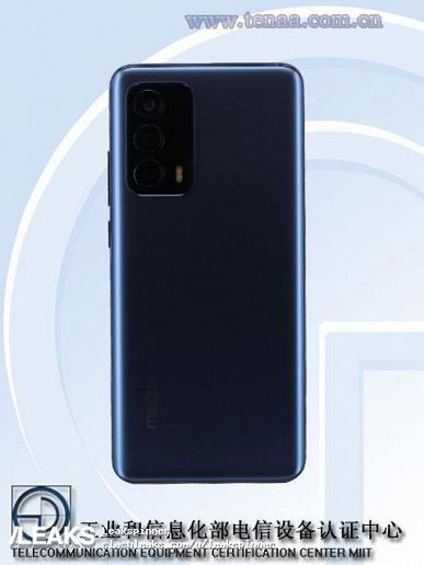 Meizu 18s и Meizu 18s Pro полностью рассекречены: качественные фотографии и характеристики смартфонов