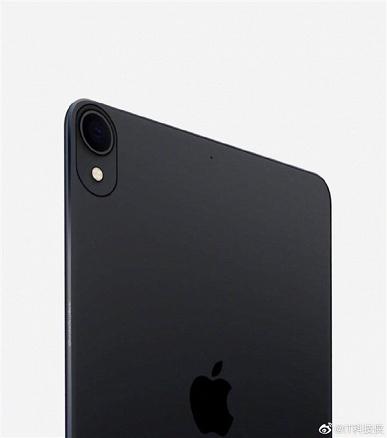 Возможный iPad SE, которому приписывают цену менее 200 долларов, показали на рендерах