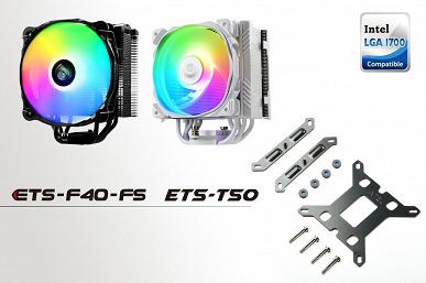 Компания Enermax заверяет, что её системы охлаждения будут совместимы с процессорами Intel Alder Lake