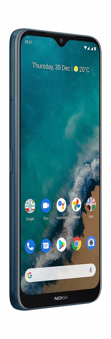 Самый дешевый смартфон Nokia с поддержкой 5G оказался не таким уж и дешевым. Названа стоимость модели