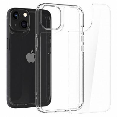 iPhone 13 и iPhone 13 Pro на качественных рендерах за считанные часы до анонса