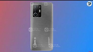 Доступный флагман Xiaomi 11T впервые показали на качественном изображении