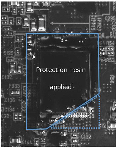 Датчик изображения Sony IMX487 с функцией глобального затвора работает в ультрафиолетовом диапазоне