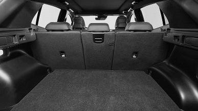 Совершенно новый Kia Sportage 2022 представлен в Европе: это фактически другой автомобиль