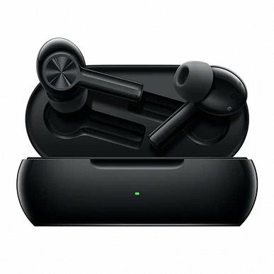 38 часов автономной работы, Dolby Atmos, IP55 и самая мощная система шумоподавления в своей ценовой категории. Представлены беспроводные наушники OnePlus Buds Z2