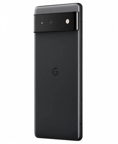 Когда блок камеры выступает наполовину толщины корпуса смартфона. Google Pixel 6 показали на новых рендерах