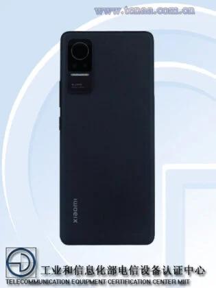 4K OLED-дисплей, 16 ГБ ОЗУ и распознавание радужной оболочки глаза: появилось изображение нового флагмана Xiaomi
