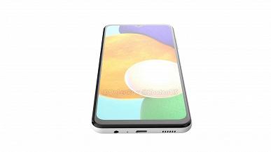50 Мп, 5000 мА·ч, 25 Вт и 5G недорого. Опубликованы рендеры Samsung Galaxy A13 5G – потенциально самого дешевого смартфона компании с поддержкой сетей пятого поколения