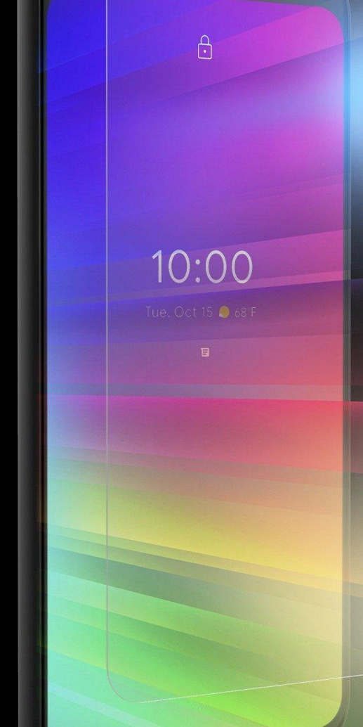 Google Pixel 4 и Google Pixel 4 XL представят 15 октября