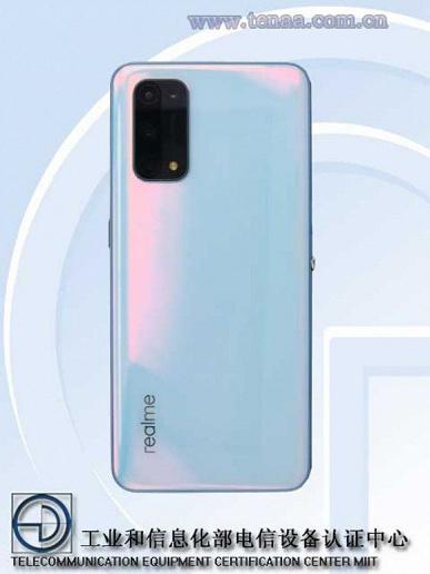 Realme показала камеру нового флагмана