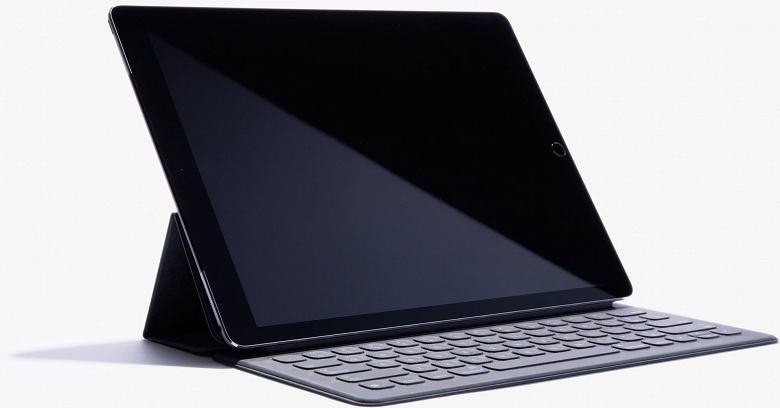 Рынок планшетов за год сократился на 8,6%