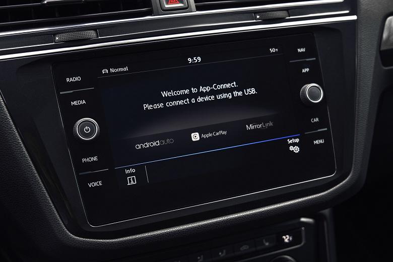 Голосовой ассистент Siri теперь может управлять некоторыми функциями автомобилей Volkswagen