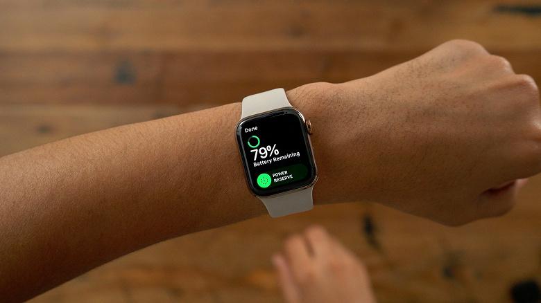 Apple выпустила прошивку watchOS 5.1.1 вместо предыдущей версии, которая выводила часы из строя