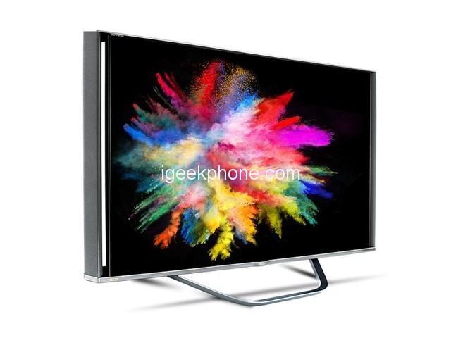 Sharp готова объявить цены и дату выхода новой линейки 8К-телевизоров второго поколения