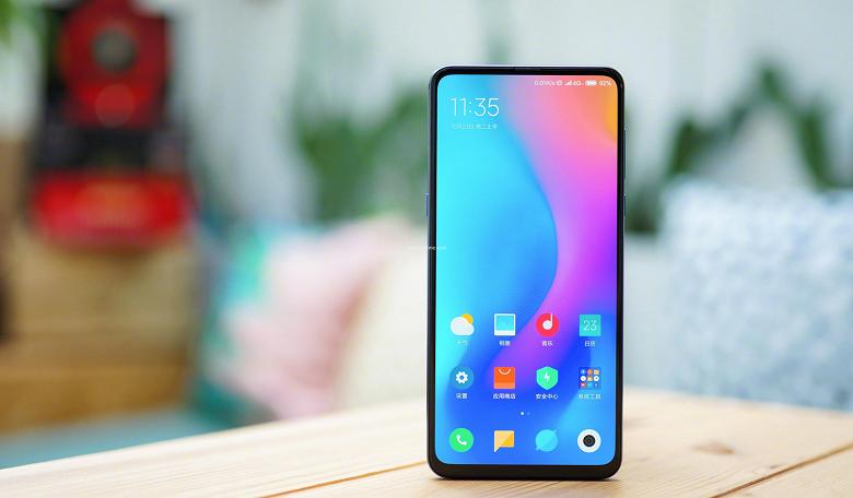 Флагман Xiaomi Mi 9 хочет стать первым смартфоном с SoC Snapdragon 8150