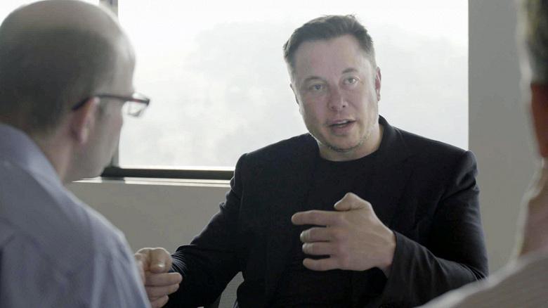 Маск оценил шансы своего переселения на Марс