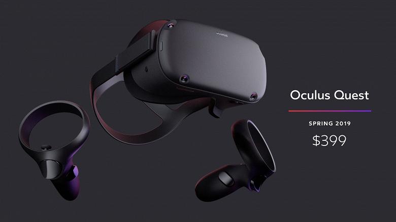 Facebook провела реорганизацию в Oculus, чтобы заниматься перспективными VR-проектами