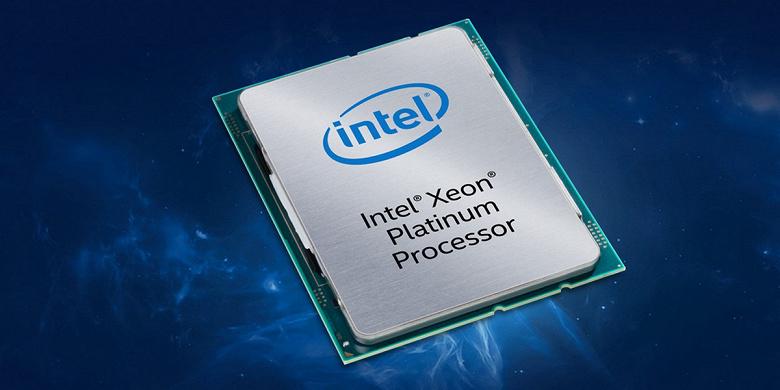 Intel представила 48-ядерный процессор Cascade Lake-AP с 12-канальным контроллером памяти
