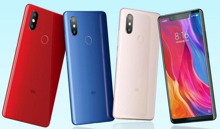Смартфон Xiaomi Mi 8 SE уже тестируют с Android 10