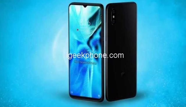 Появились новые изображения и характеристики флагманского смартфона Xiaomi Mi 9